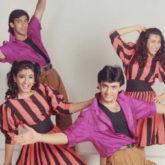 Aamir Khan and Salman Khan might get to romance 21 year olds in Andaz Apna Apna Remake, says Raveena Tandon