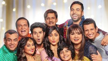 Abhimanyu Dassani, Mrunal Thakur, Paresh Rawal among others star in Umesh Shukla's Aankh Micholi