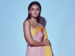 Alia Bhatt speaks about whether she will play the role of Ma Anand Sheela