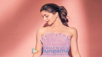 Celebrity Photos of Ananya Pandey