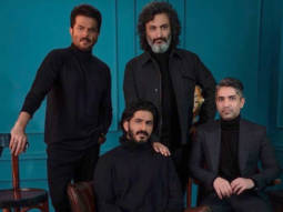 Anil Kapoor and Harshvardhan Kapoor begin prep for Abhinav Bindra biopic