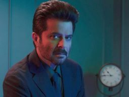 Anil Kapoor wraps up his Netflix film AK vs AK, calls it an exhilarating & memorable experience