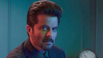 Anil Kapoor wraps up his Netflix film AK vs AK, calls it an exhilarating & memorable experience