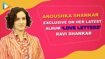 """Anoushka Shankar """"Indian Classical Music is one of the most UNIQUE forms of…"""" Ravi Shankar"""