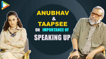 Anubhav on Delhi Violence We used to be ANIMALS and may be we CONTINUE to be Taapsee Thappad