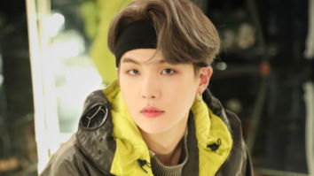 BTS musician Suga donates around Rs. 60 lakhs to those affected in Coronavirus outbreak