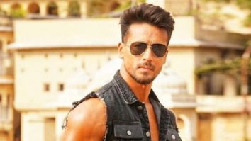 Baaghi 3: Tiger Shroff says he was scared during the filming of action scenes