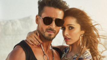 Baaghi 3: Tiger Shroff and Shraddha Kapoor to get us grooving with first track 'Dus Bahane 2.0'