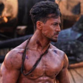 Baaghi 3: Tiger Shroff opted to actually run through a series of bomb blasts instead of using VFX shots