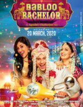 First Look Of Babloo Bachelor