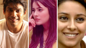 Bigg Boss 13 Sidharth Shukla guides Shehnaaz Gill through a difficult situation and mentions his late co-star, Pratyusha Banerjee, indirectly