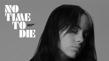 Billie Eilish drops James Bond theme song, 'No Time To Die', to perform with Hans Zimmer at BRITS 2020