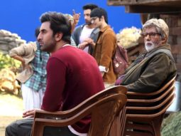 Brahmastra: Ranbir Kapoor and Amitabh Bachchan kick off final schedule, Alia Bhatt to join soon