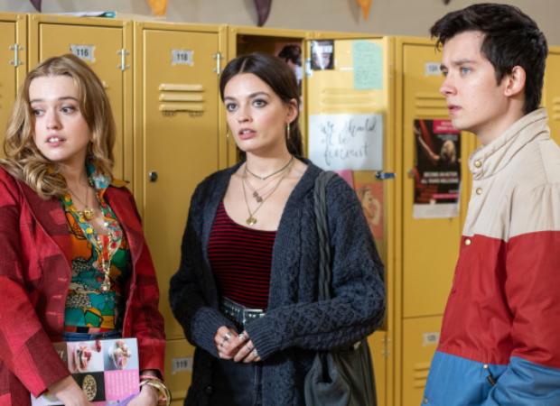 Sex Education season 3 has been renewed at Netflix