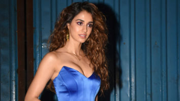 Disha Patani opens up about her views on NEPOTISM, says it exists in every industry