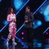 Disha Patani recreates the classic and iconic 'Dhal Gaya Din' with Jeetendra on Dance Plus 5