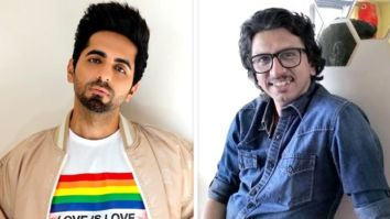 EXCLUSIVE: Ayushmann Khurrana and Hitesh Kewalya reveal why was it necessary to add humour while telling gay love story like Shubh Mangal Zyada Saavdhan