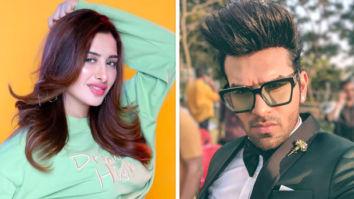 EXCLUSIVE Mahira Sharma says only a girl like her can handle Paras Chhabra
