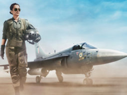 FIRST LOOK: Kangana Ranaut is an air force pilot in her next film Tejas