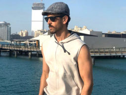 As Hrithik Roshan looks for the storm, fans demand a movie announcement from the star