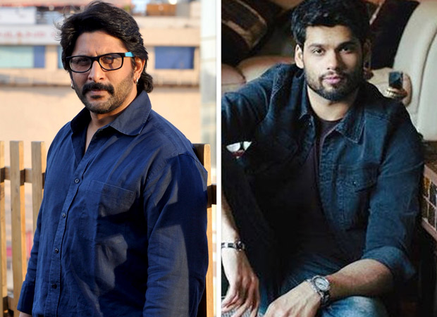 EXCLUSIVE: Arshad Warsi to play the bad guy in Durgavati; Karan Kapadia too joins the cast