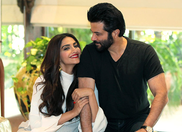 From Mr India to Malang, Sonam Kapoor gives proof of Anil Kapoor's timeless appearance