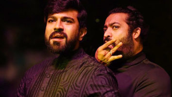 SS Rajamouli's RRR starring Ram Charan and Jr NTR gets a release date
