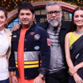 Watch: Dia Mirza reminds Kapil Sharma the theme of Thappad after he tries to flirt with her