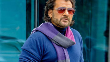 FIR registered against TV and Bollywood actor Shahbaz Khan for allegedly molesting a girl