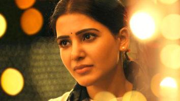 Samantha Akkineni reveals she initially rejected the Telugu remake of 96 titled Jaanu