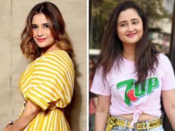 Are Rashami Desai and Arti Singh still friends? We know the answer