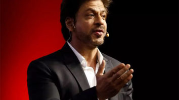 Shah Rukh Khan reveals the name of two Oscar winning films that inspired him to make great cinema