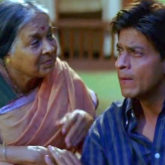 Shah Rukh Khan mourns the death of Swades co-star Kishori Ballal; says she would reprimand him from smoking