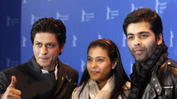 10 Years of My Name Is Khan: Karan Johar shares emotional post, thanks Shah Rukh Khan and Kajol