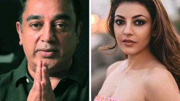 Indian 2 Accident: Eye witness reveals Kamal Haasan and Kajal Aggarwal escaped from getting crushed by 10 seconds