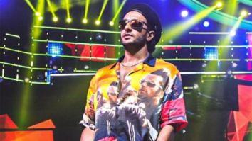 Filmfare Awards 2020: Assam's love overwhelms Ranveer Singh, watch video