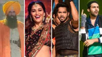 Filmfare Awards 2020: Akshay Kumar, Madhuri Dixit, Varun Dhawan, Kartik Aaryan bring the house down