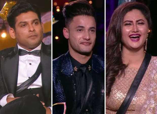 Bigg Boss 13: Sidharth Shukla Wins, Twitter Makes Asim Riaz Trend