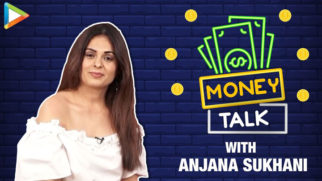 Good Newwz Star Anjana Sukhani Reveals Her Money Management Tricks.
