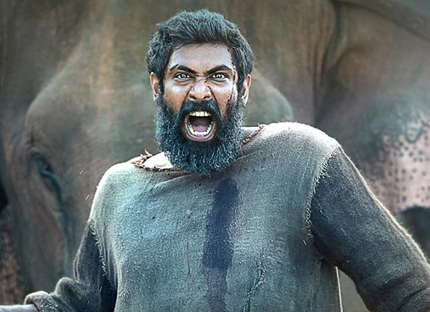 Haathi Mere Saathi: Rana Daggubati says it was challenging to make this film