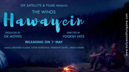 First Look Of The Movie Hawayein