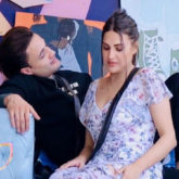 Himanshi Khurana clears air around Asim Riaz's previous relationship, says it has been sorted now