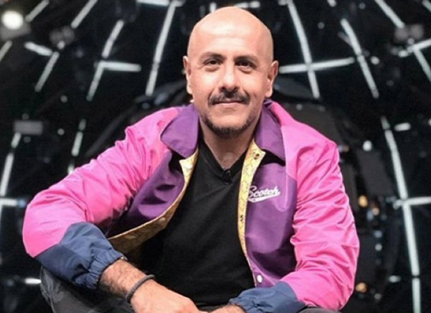 """""""How can you take my name from one film, and use it for another"""", asks Vishal Dadlani commenting on the 'Dus Bahane' remake"""
