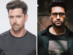 "Hrithik Roshan has a fanboy in Vicky Kaushal - ""If Hrithik Roshan likes my photo, I go mad!"""