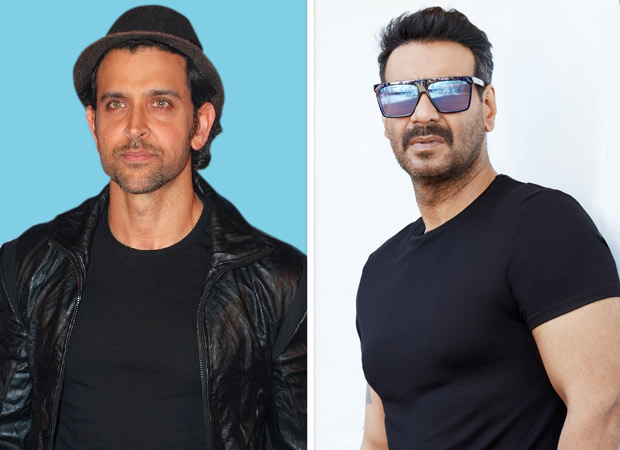 Hrithik Roshan is left impressed with Ajay Devgn's Tanhaji: The Unsung Warrior, says 'take a bow'