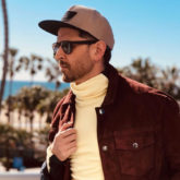 Hrithik Roshan reveals how he keeps growing and evolving in his life