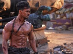 It's real army fighter choppers and tanks for Tiger Shroff starrer Baaghi 3