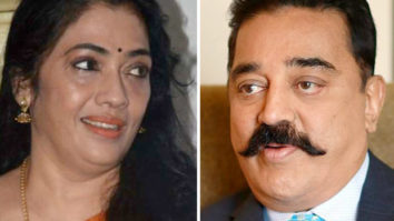 Rekha reveals that kiss with Kamal Haasan in Punnagai Mannan happened without her consent; netizens feel it is a form of sexual harassment
