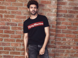 Kartik Aaryan roped in as new brand ambassador of Flying Machine jeans