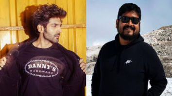 Kartik Aaryan to shoot in THESE locations for Om Raut's upcoming action thriller